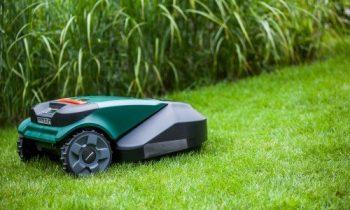 Honda pravi kosilicu za travu koja radi sve sama